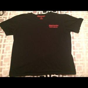 Jagermeifter Shirt